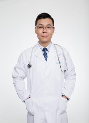 陈庆奇医生:将港式全科医疗带进妈咪知道