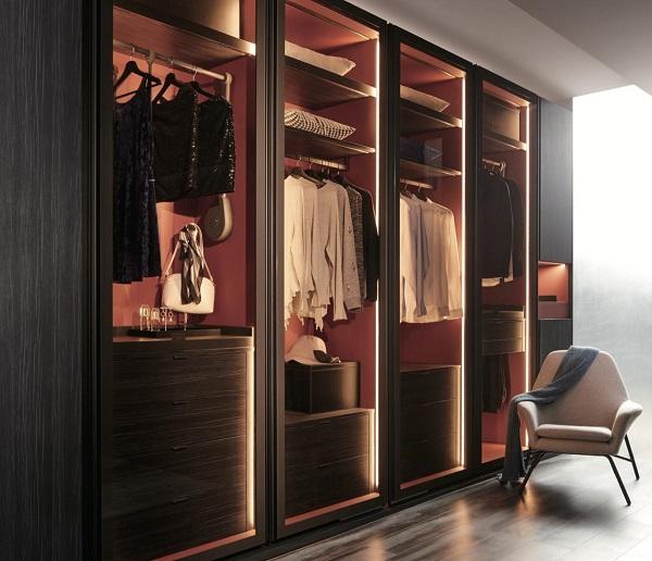 科勒衣柜全国首家旗舰展厅优雅落户深圳