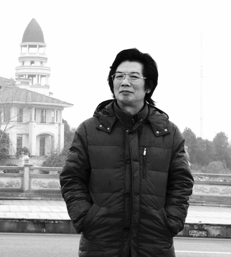 陈迪和:中国画是一种文化和修养
